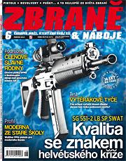 Zbraně a náboje 6/2013