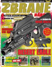 Zbraně a náboje 6/2009