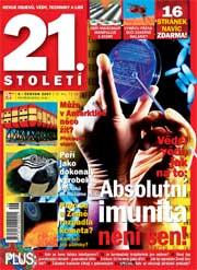 21. Století 6/2007