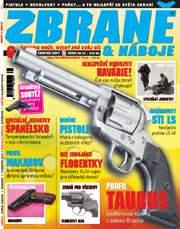 Zbraně a náboje 6/2007
