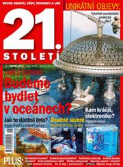21. Století 6/2004
