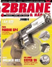 Zbraně a náboje 6/2004