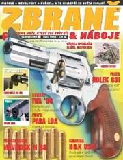 Zbraně a náboje 6/2006