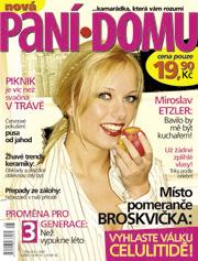 Paní domu 6/2007