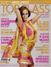 Top Class 7-8/2003