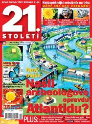 21. Století 7/2011