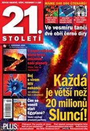 21. Století 7/2009