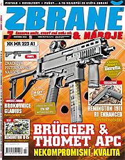 Zbraně a náboje 7/2012