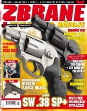 Zbraně a náboje 7/2011