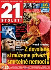 21. Století 7/2008