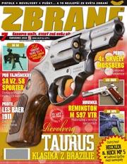 Zbraně a náboje 7/2010