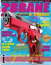 Zbraně a náboje 7/2009