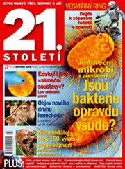 21. Století 7/2006