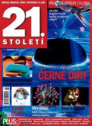 21. Století 7/2003