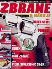 Zbraně a náboje 7/2003