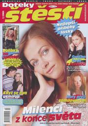 Doteky štěstí 7/2003