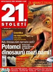 21. Století 7/2004