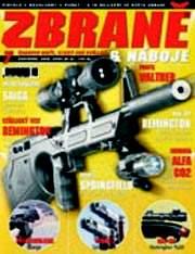 Zbraně a náboje 7/2005