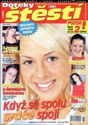 Doteky štěstí 7/2005
