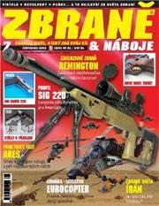 Zbraně a náboje 7/2006