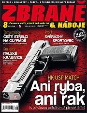 Zbraně a náboje 8/2012