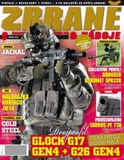 Zbraně a náboje 8/2011