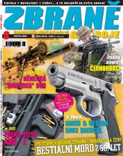 Zbraně a náboje 8/2009