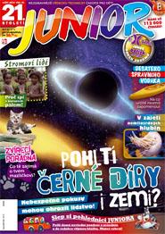 Junior 8/2010
