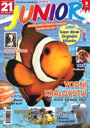 Junior 8/2008