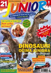 Junior 8/2007