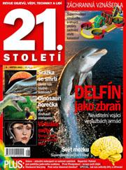 21. Století 8/2003