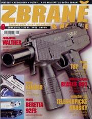 Zbraně a náboje 8/2003