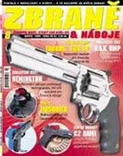 Zbraně a náboje 8/2005