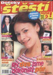 Doteky štěstí 8/2005