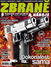 Zbraně a náboje 9/2013