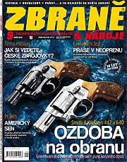 Zbraně a náboje 9/2012