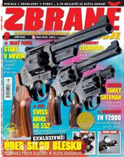 Zbraně a náboje 9/2009