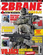 Zbraně a náboje 9/2008