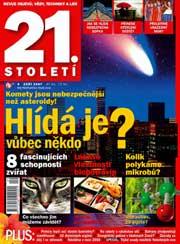 21. Století 9/2007