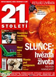 21. Století 9/2003