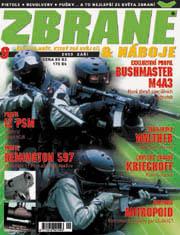 Zbraně a náboje 9/2003
