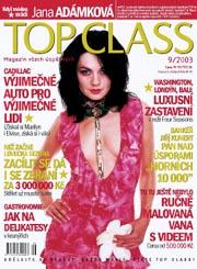 Top Class 9/2003