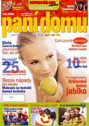 Paní domu 9/2003