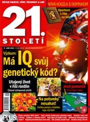 21. Století 9/2005