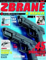 Zbraně a náboje 9/2006