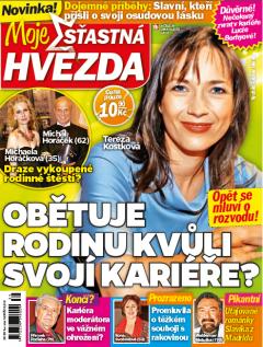 Moje šťastná hvězda 39/2014