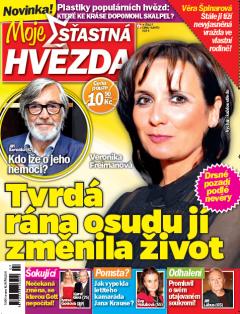 Moje šťastná hvězda 7/2015