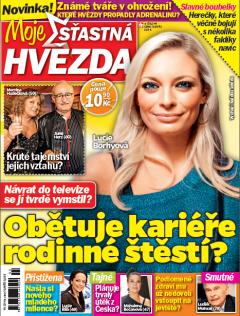 Moje šťastná hvězda 44/2014