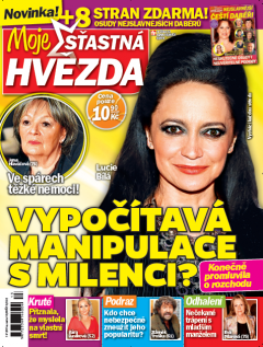 Moje šťastná hvězda 13/2015