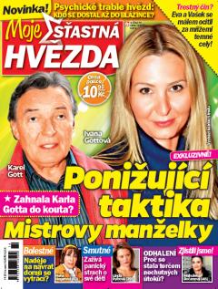 Moje šťastná hvězda 14/2015